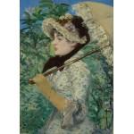 Puzzle  Grafika-02117 Édouard Manet : Jeanne, 1882