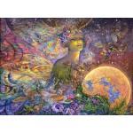 Puzzle  Grafika-02204 Josephine Wall - Titania