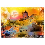 Puzzle  Grafika-02283 Travel around the World - Grèce
