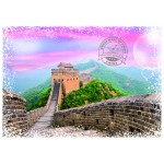 Puzzle  Grafika-02285 Travel around the World - Chine