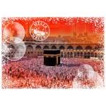 Puzzle  Grafika-02286 Travel around the World - Arabie Saoudite