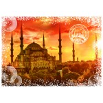 Puzzle  Grafika-02291 Travel around the World - Turquie