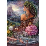 Puzzle  Grafika-02332 Josephine Wall - The Untold Story