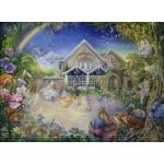Puzzle  Grafika-02335 Josephine Wall - Enchanted Manor