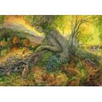 Puzzle  Grafika-02346 Josephine Wall - Autumn Serenade