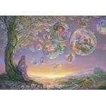 Puzzle  Grafika-02348 Josephine Wall - Bubble Tree