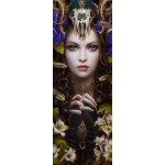 Puzzle  Grafika-02380 Cris Ortega - Lilith