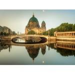 Puzzle  Grafika-02507 Deutschland Edition - Berliner Dom