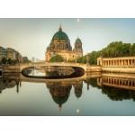 Puzzle  Grafika-02509 Deutschland Edition - Berliner Dom