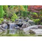 Puzzle  Grafika-02547 Deutschland Edition - Jardin Japonais, Bonn
