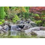 Puzzle  Grafika-02548 Deutschland Edition - Jardin Japonais, Bonn