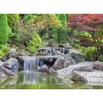 Puzzle  Grafika-02549 Deutschland Edition - Jardin Japonais, Bonn
