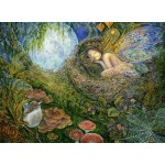 Puzzle  Grafika-02619 Josephine Wall - Fairy Nest