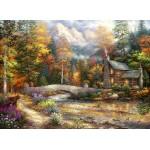 Puzzle  Grafika-02690 Chuck Pinson - Call of the Wild