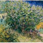 Puzzle  Grafika-02790 Vincent Van Gogh - Lilas, 1889