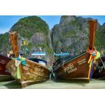Puzzle  Grafika-02814 Paradise in Phuket