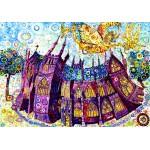 Puzzle  Grafika-02860 Sally Rich - Cathédrale