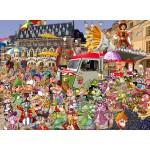 Puzzle  Grafika-02915 Grande Braderie de Lille
