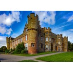 Puzzle  Grafika-02949 Croft Castle, Herefordshire