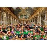 Puzzle   François Ruyer - Casino