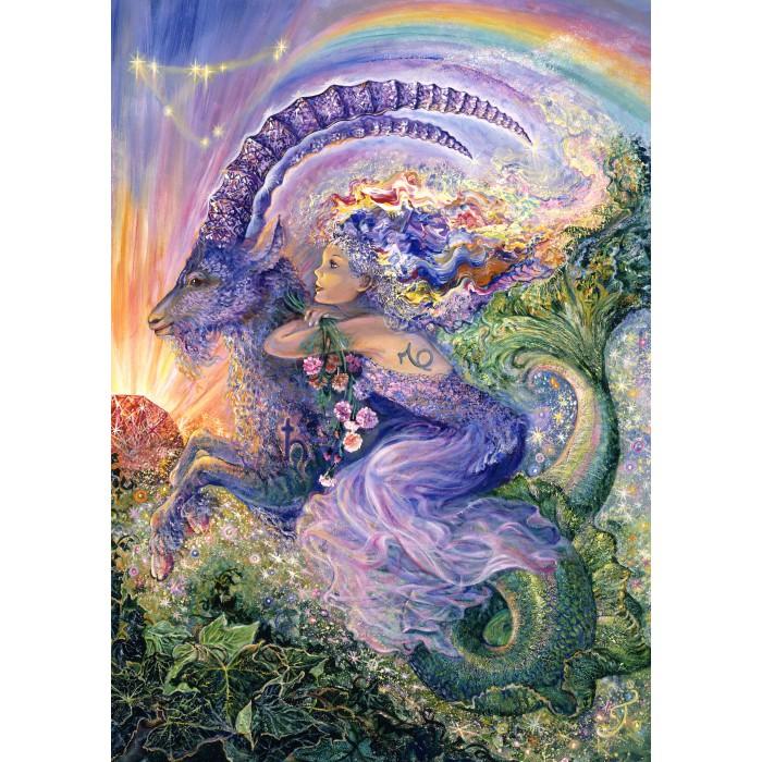 Signe du Zodiaque - Capricorne