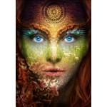 Puzzle  Grafika-T-00053 Femme Nature