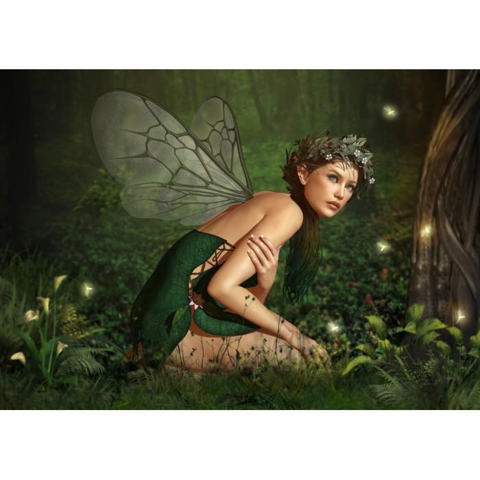 Nymphe de la Forêt