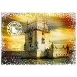 Puzzle  Grafika-T-00203 Travel around the World - Portugal