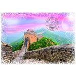 Puzzle  Grafika-T-00223 Travel around the World - Chine