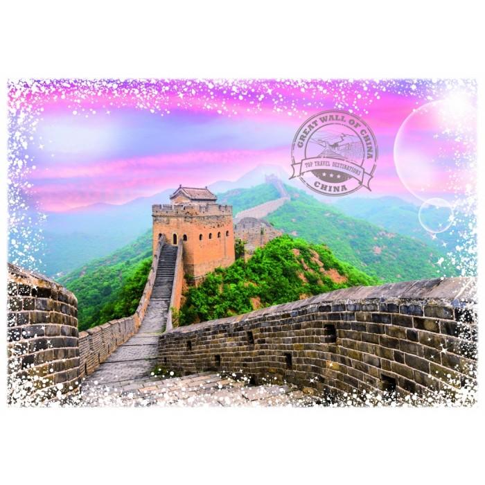 Travel around the World - Chine