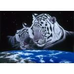 Puzzle  Grafika-T-00423 Schim Schimmel - Sleep Tight