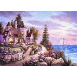 Puzzle  Grafika-T-00516 Dennis Lewan - Belle d'Amour