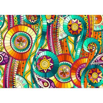 Puzzle Grafika-T-00612 Art Abstrait