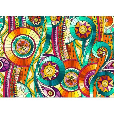 Puzzle Grafika-T-00613 Art Abstrait