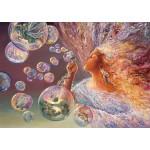 Puzzle  Grafika-T-00624 Bubble Flower