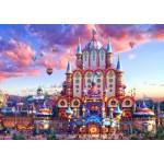 Puzzle  Grafika-T-00655 Fairyland