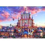 Puzzle  Grafika-T-00656 Fairyland