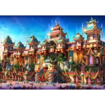 Puzzle  Grafika-T-00673 Fairyland China