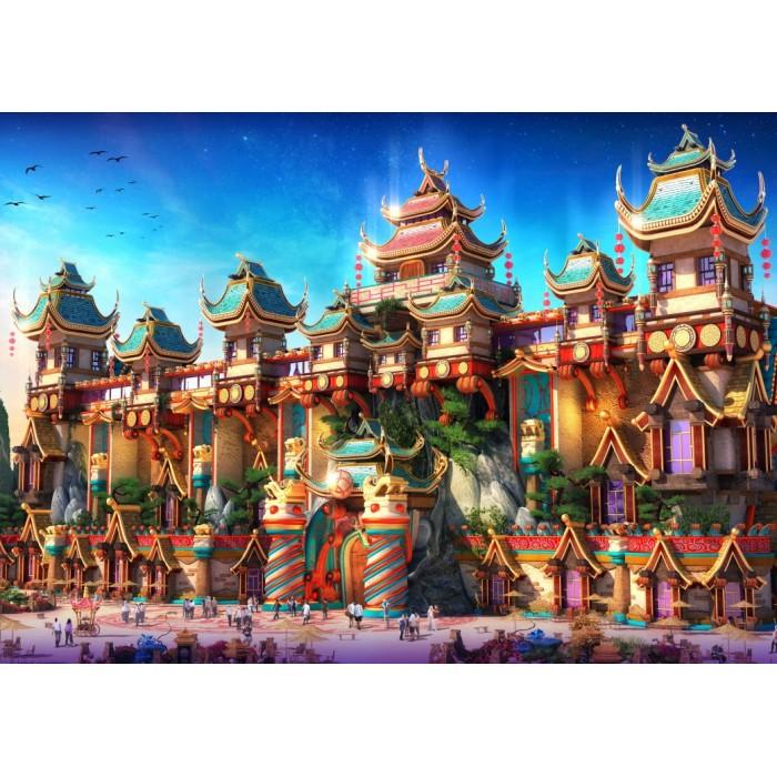 Fairyland China