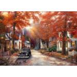 Puzzle  Grafika-T-00698 Chuck Pinson - A Moment on Memory Lane