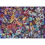 Puzzle  Grafika-T-00941 Koi Carp