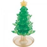 3D Crystal Puzzle - Sapin de Noël