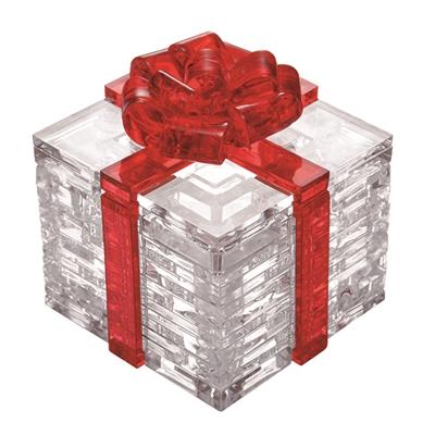 HCM-Kinzel-59136 Puzzle 3D en Plexiglas - Boîte cadeau