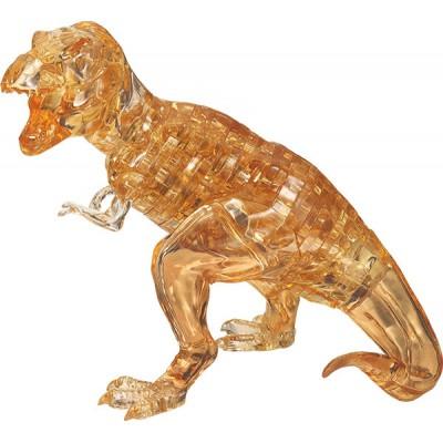 HCM-Kinzel-59141 Puzzle 3D en Plexiglas - T-Rex