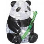 HCM-Kinzel-59143 Puzzle 3D en Plexiglas - Panda