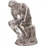 HCM-Kinzel-59165 3D Crystal Puzzle - Le Penseur