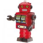 HCM-Kinzel-59166 3D Crystal Puzzle - Robot