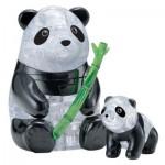 HCM-Kinzel-59179 3D Crystal Puzzle - Pandas