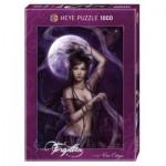 Puzzle  Heye-29460 Cris Ortega : Clair de lune