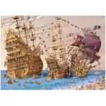 Puzzle  Heye-29570 Ruyer : Corsaires
